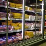 Hűtős termékek