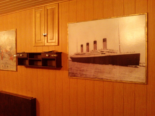 Titanic teszt1