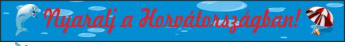 Horvát lagúna reklám (2)