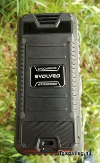 Evolveo Strong Q4