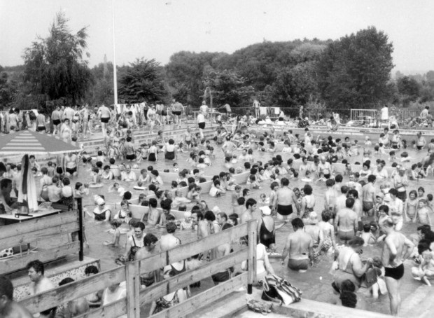 50 éves a Zalakarosi Fürdő