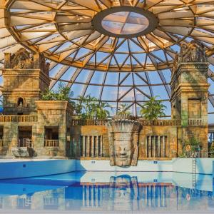 Vízi élmények télen-nyáron – Aquaworld teszt