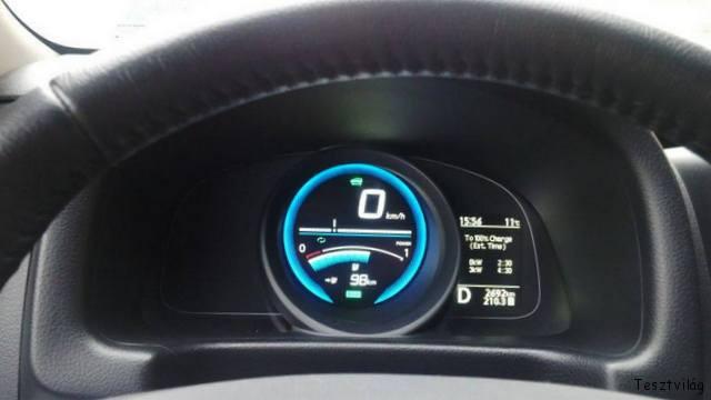 Nissan NV 200 (7)