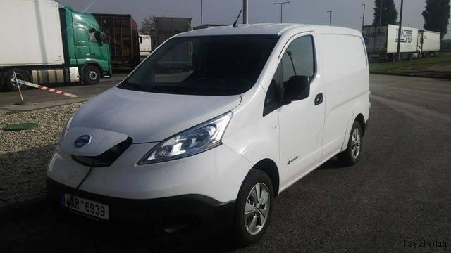 Nissan NV 200 (8)
