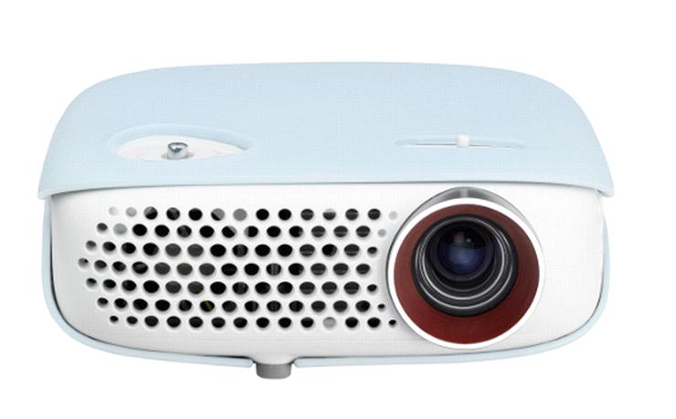 LG Minibeam pw 800 (1)