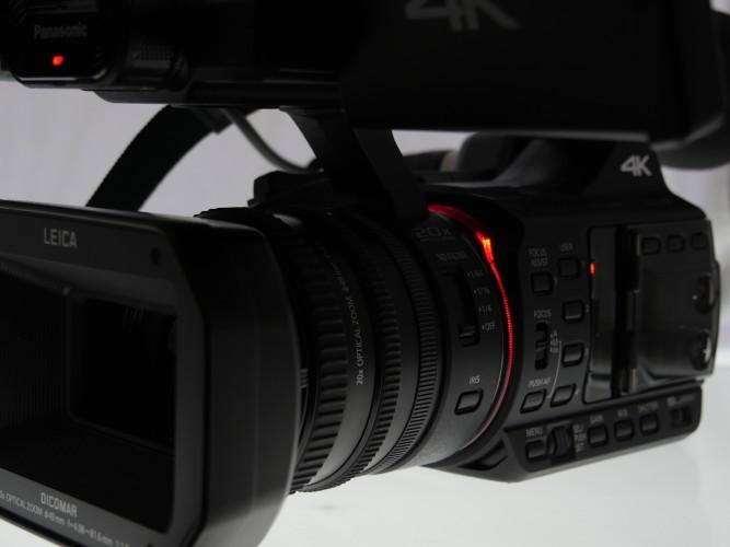 Panasonic HC-X 1000 (11)