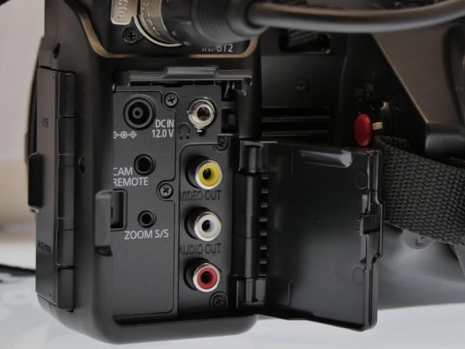 Panasonic HC-X 1000 (15)