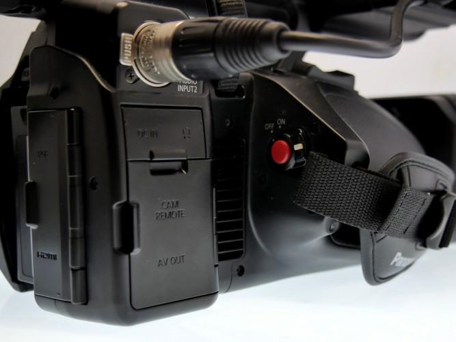 Panasonic HC-X 1000 (4)