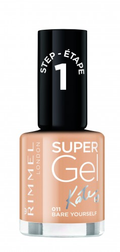 RIMMEL Super Gel Kate 011 Bare Yourself small