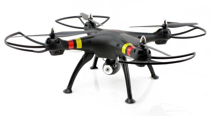 syma sx8 drón
