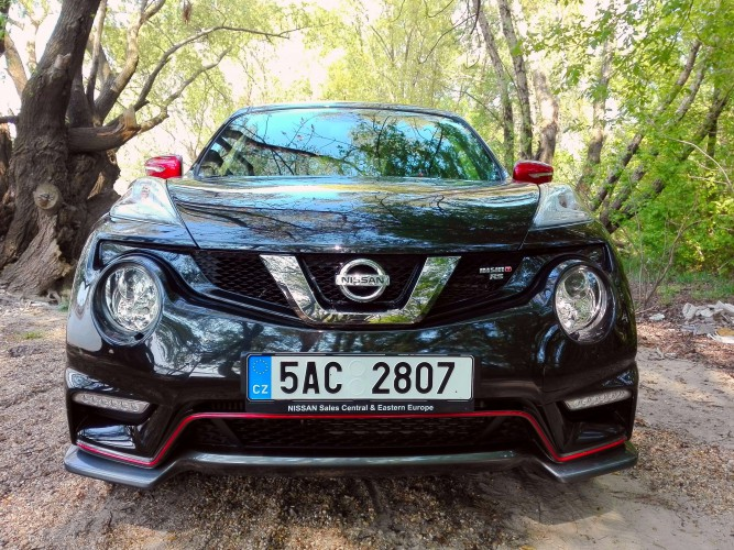 Nissan Nismo RS Tesztvilag IMG_20160412_141250