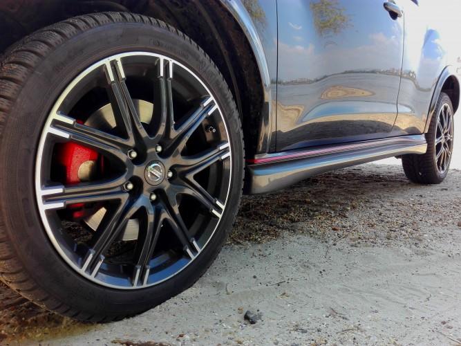Nissan Nismo RS Tesztvilag IMG_20160412_142000
