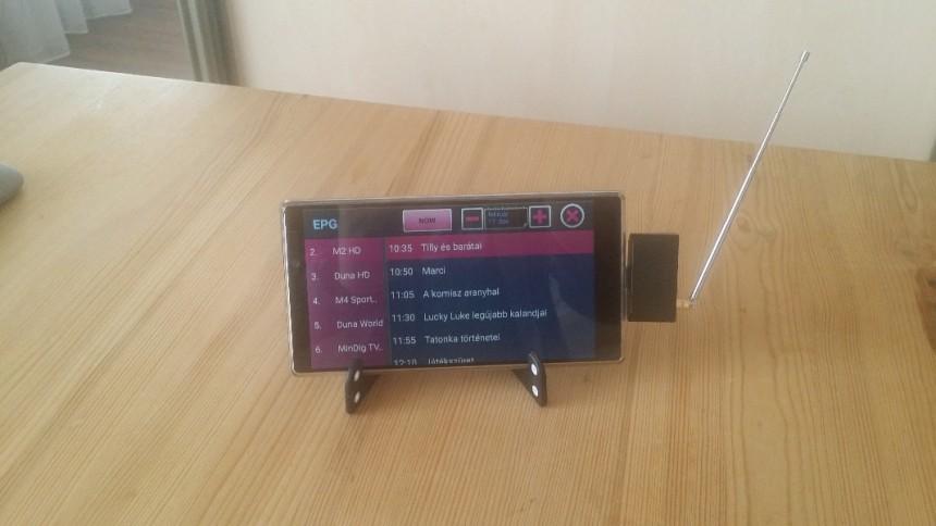 TV tuner (2)