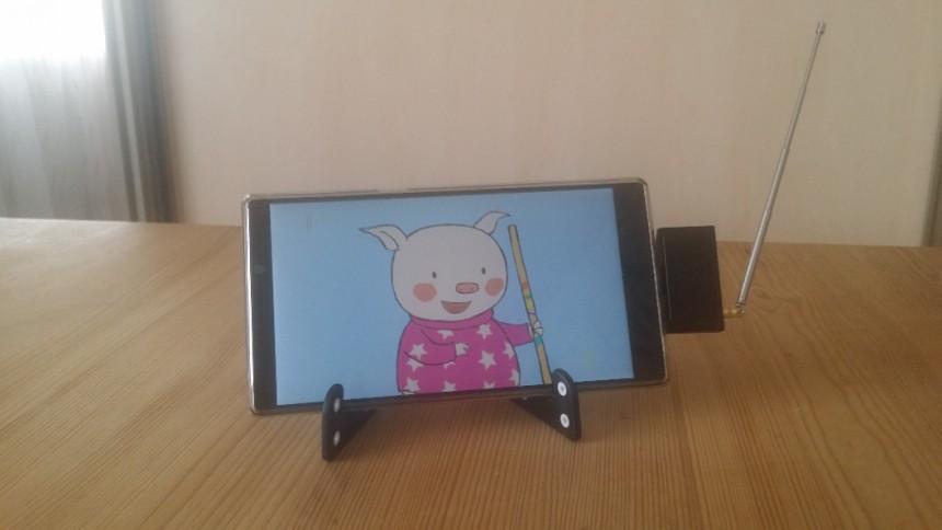 TV tuner (3)