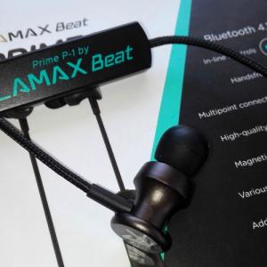 Lamax Beat Prime P-1 bluetooth fülhallgató