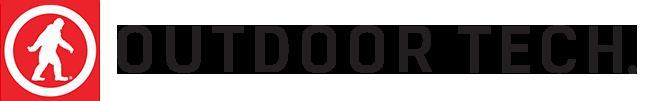 Az OUTDOORTECH-nek a logója is egy poén