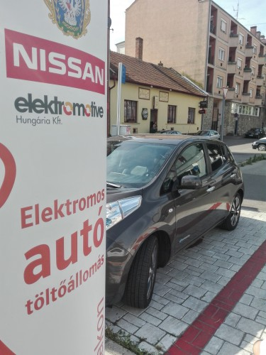 Nissan Leaf (6)