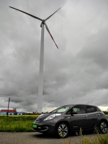 Nissan Leaf (8)