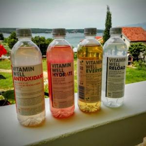Vitamin Well – Vitamin Well