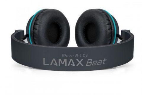 Lamax Blaze B-1fejhallgató teszt