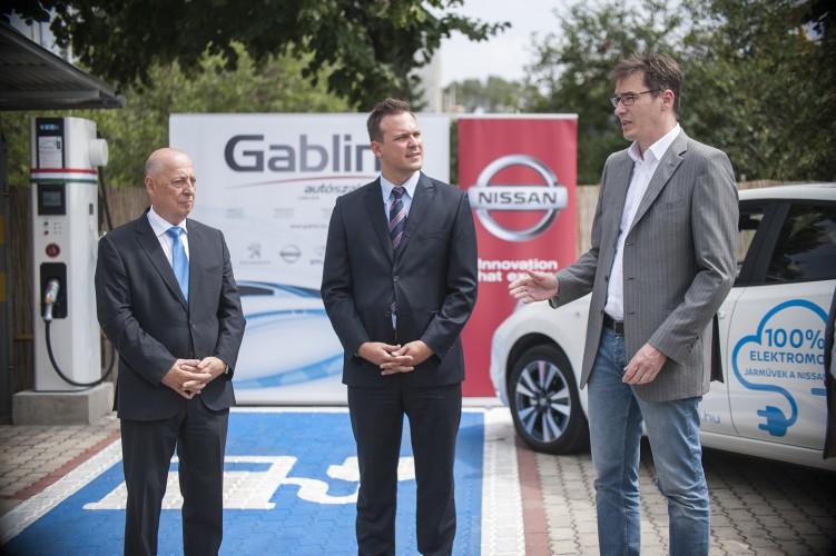 Nissan Gablini (2)