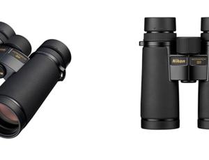 Nikon MONARCH HG sorozat – a legfejlettebb modellek a MONARCH távcsövek történetében