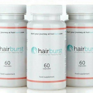HAIRBURST-Az igazi hajgyógyító hajnövesztő kapszula