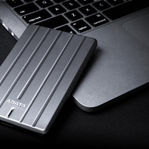 Az ADATA bejelentette a Premier SC660 külső SSD-t és a Premier HC660 külső HDD-t