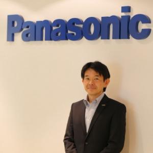 Takashi Furumoto lett a Panasonic Közép- és Kelet-Európáért felelős igazgatója