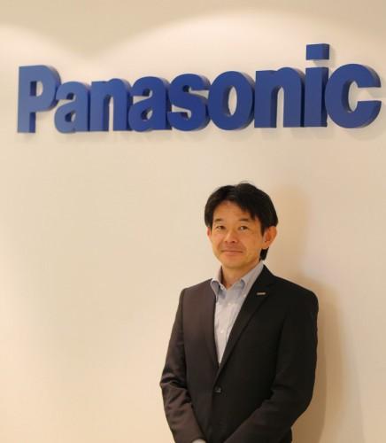 Takashi Furumoto_panasonic_tesztvilag
