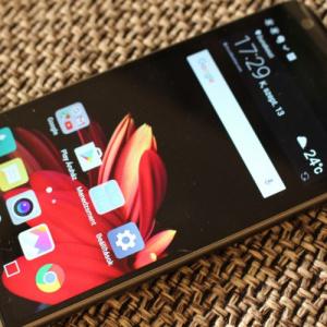 LG G5 teszt – Sorban az ötödik