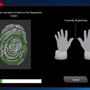 Tt eSPORTS bejelentett a továbbfejlesztett BLACK FP Security Gaming egeret