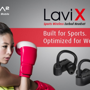 Lavi X sport headset