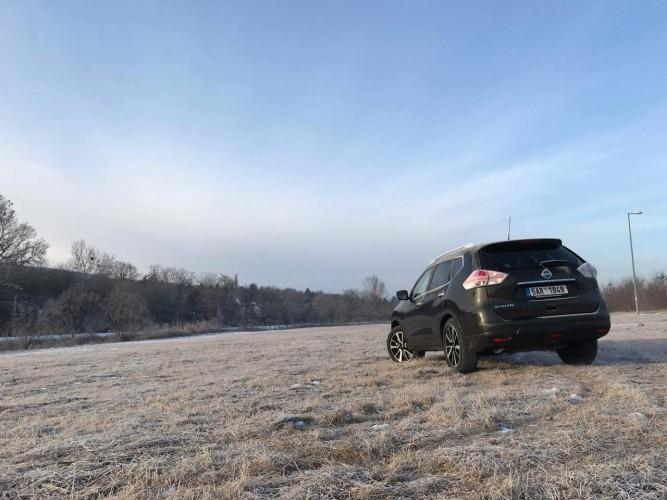 Nissan X-Trail (10)