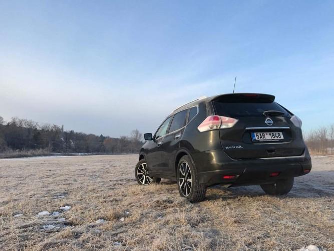 Nissan X-Trail (11)