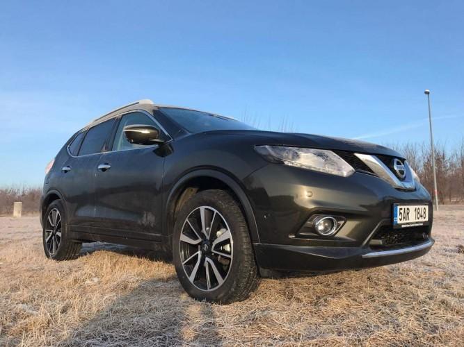 Nissan X-Trail (16)