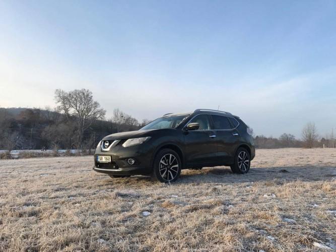 Nissan X-Trail (2)