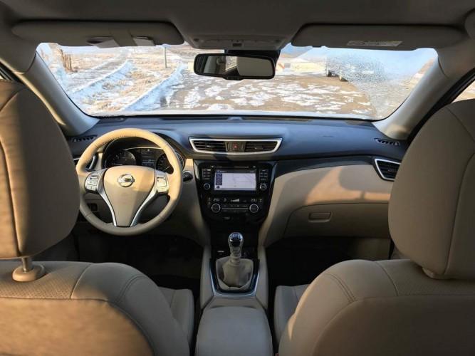 Nissan X-Trail (4)