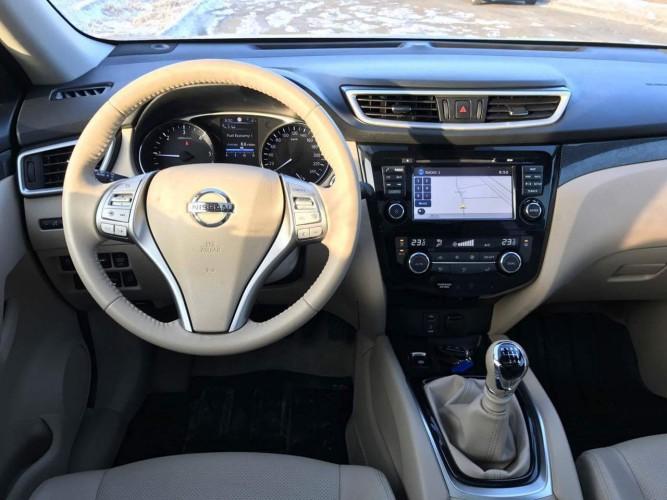Nissan X-Trail (5)