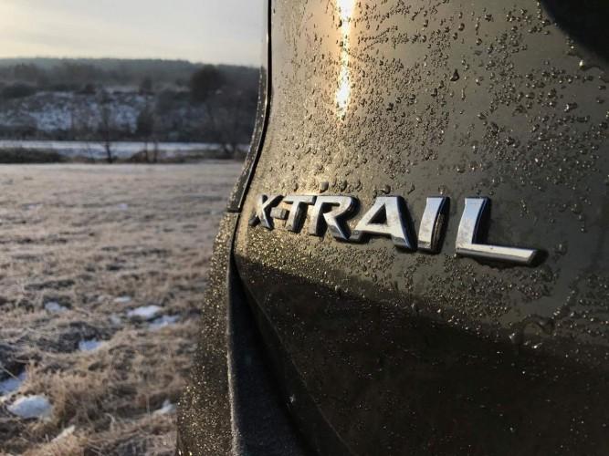 Nissan X-Trail (7)