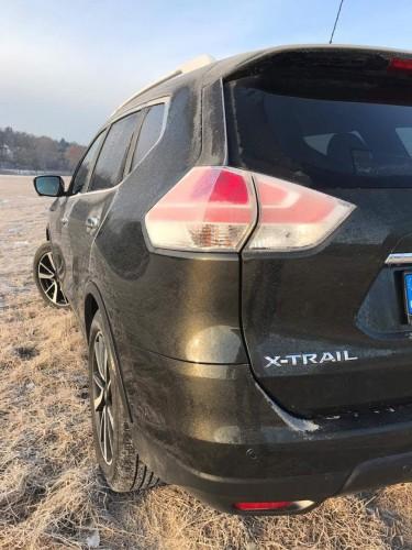 Nissan X-Trail (9)