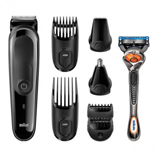 MGK3060 8in1 többfunkciós szőrzeteltávolító készlet