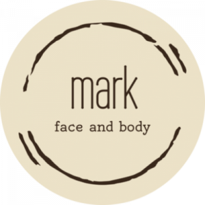 Mark face and body