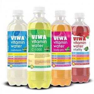 VIWA Vitamin Víz