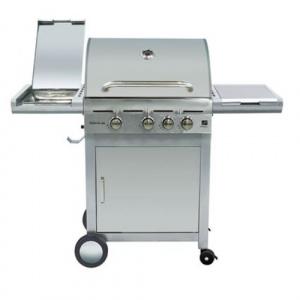 G21 California BBQ Premium Line Grillt teszteltünk