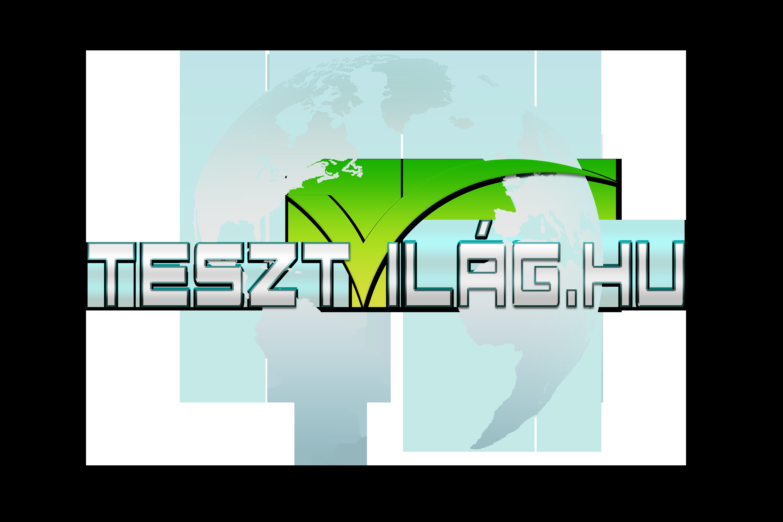tesztvilág logo